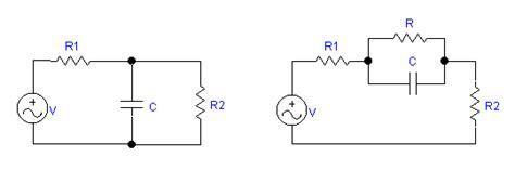 capacitor e resistor em paralelo artuzi t 233 cnicas de modula 231 227 o 23 02 2001