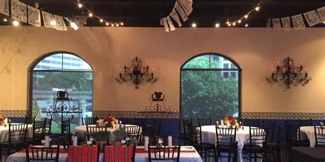 El Fenix Mexican Restaurant Weddings   Get Prices for