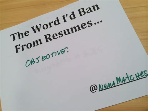 Do You Need An Objective On A Resume by Do You Need An Objective On Your Resume Oscarsfurniture