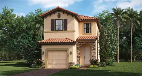 vineyards new home community homestead miami
