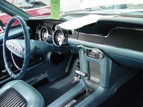 1968 Mustang Deluxe Interior by 1968 Mustang Pony Interior Www Pixshark Images Galleries With A Bite
