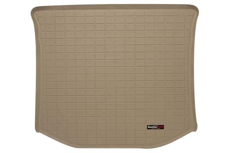 cargo liners  cargo mats whats  difference   protective accessories