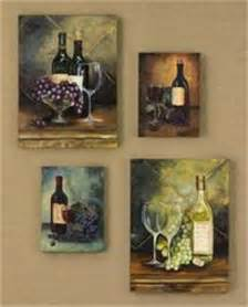Grapes And Wine Kitchen Decor by Best 25 Kitchen Wine Decor Ideas On Wine