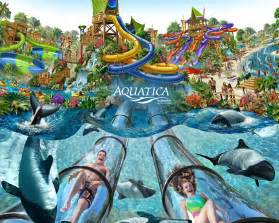 Flower Spa San Antonio - aquatica orlando s year round water park magical