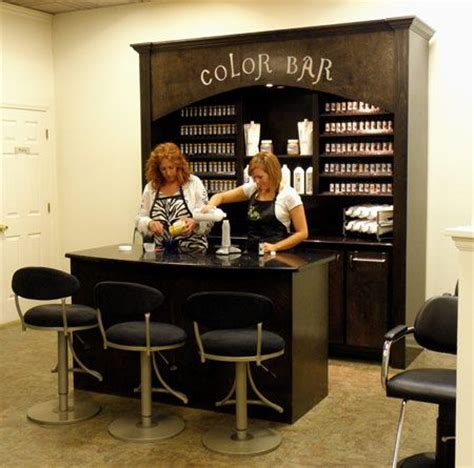 the color bar salon the 25 best salon color bar ideas on salon