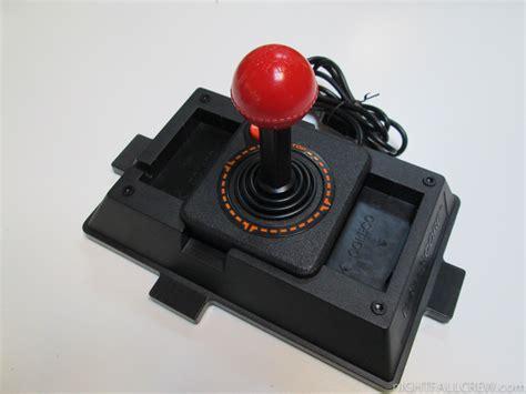 Adapter Joystick high score hs2 joystick adapter for coleco atari 2600