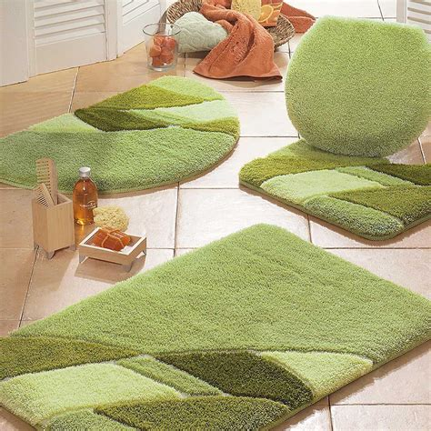 bathroom mat ideas green bath rug sets rugs ideas