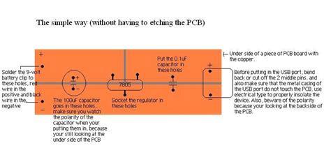 cara membuat power bank rakitan sendiri dunia it dalam blog cara membuat powerbank sendiri