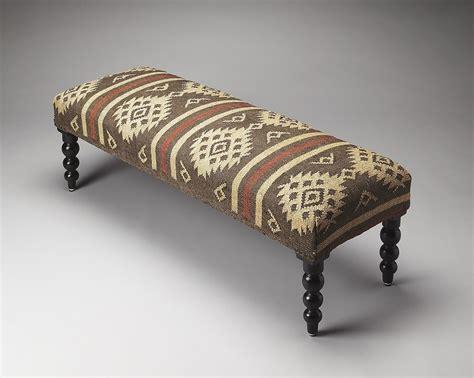 kilim footstool ottoman kilim ottoman footstool double long