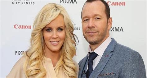 is jennycarthy related to paul mccarthy donnie wahlberg jenny mccarthy reality show coming to a e