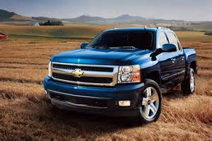 Chevrolet Silverad 2007 Chevrolet Silverado And Gmc Photos And Details