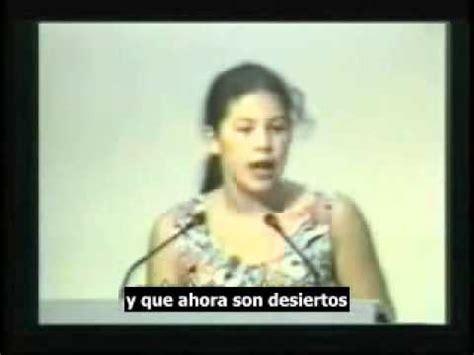 libro la nina silencio la ni 209 a que silencio al mundo youtube
