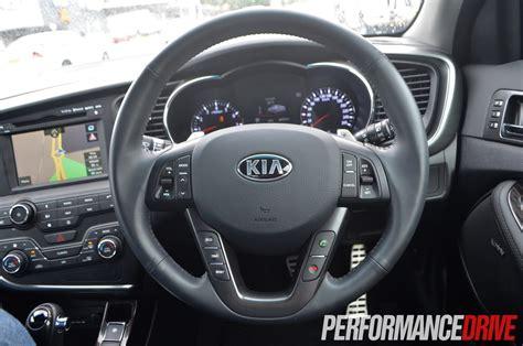 2013 Kia Optima Steering Problems 2013 Kia Optima Platinum Steering Wheel