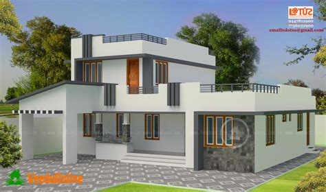 simple indian house plans
