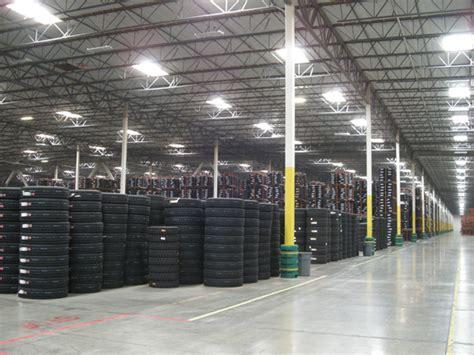 warehouses performance