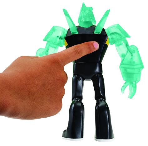 Ben 10 Power Up Deluxe Figure Four Arms ben 10 diamondhead power up deluxe akcijska figura ben 10