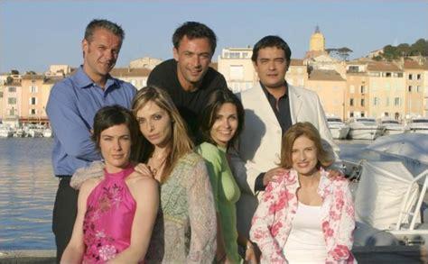 libro sous le soleil de sous le soleil blog de i love serie tv