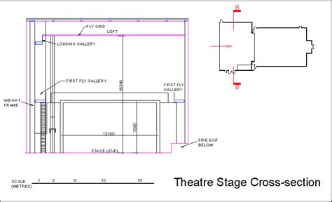 cross sectional diameter regal theatre website specifications of the theatre