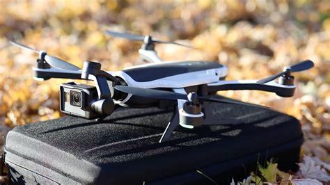 Pasaran Drone gopro berhenti produksi drone