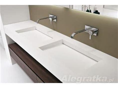 corian umywalka blaty umywalkowe i umywalki corian staron hi macs kerrock