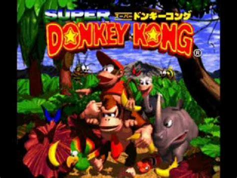 dk swing donkey kong country soundtrack arrange dk island swing