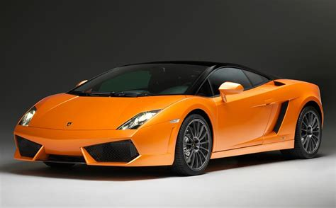 Used Lamborghini Gallardo Super Sports Cars For Sale