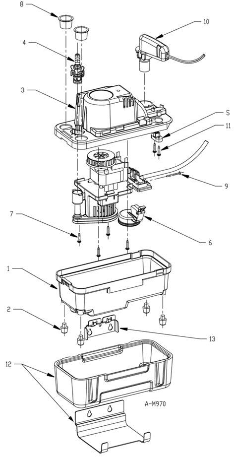 condensate wiring diagram condensate get free image