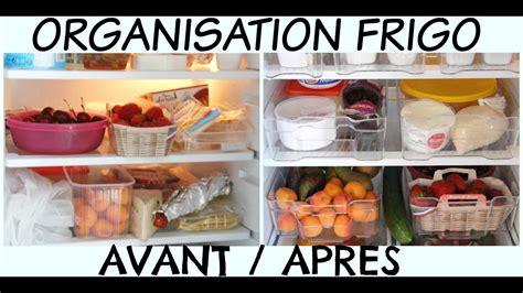 Boite Rangement Frigo 4288 by Organisation Astuces Et Rangement De Mon Frigo