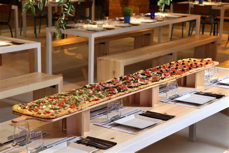 decoracion pizzeria pizzas kilom 233 tricas un restaurante para ir con ni 241 os
