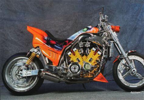 Yamaha Motorradwerkstatt by Strassenmeister Motorcycles Typenoffene