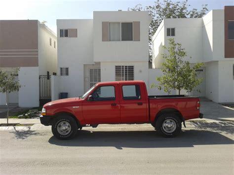 Ford Ranger 4 Door by Farewell To 4 Door Ranger Ranger Forums The
