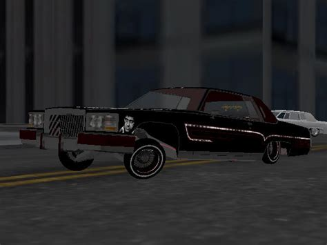 scarface cadillac the lowrider game create a free online lowrider car show