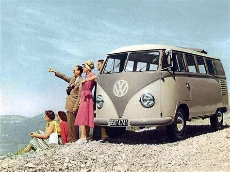 volkswagen bulli 1950 volkswagen t1 kombi 1950 55 vw bulli kombis
