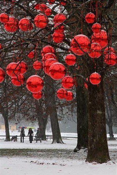 decoracion de navidad para patios 36 best ideas para decorar jardines y patios en navidad