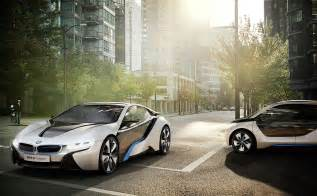 Bmw I8 Series Bmw I Series Uncrate