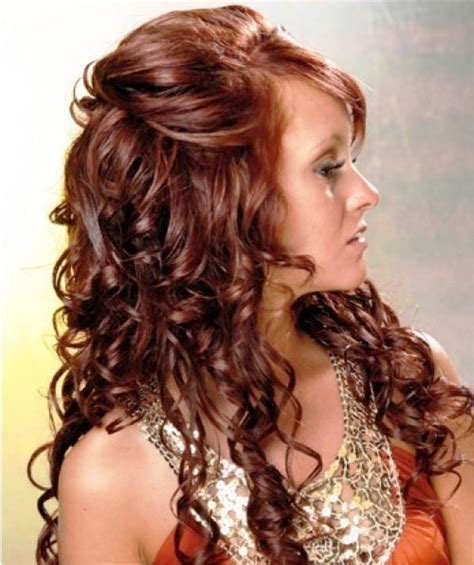 long hairstyles with bangs curly pictures of long curly hairstyles with bangs