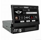 Android Car Radio 1 Din With WIFI 3G MIRROR LINK QUAD CORE