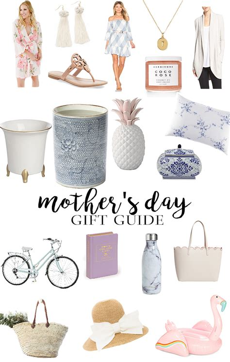 mother s day gift guide southern mama guide