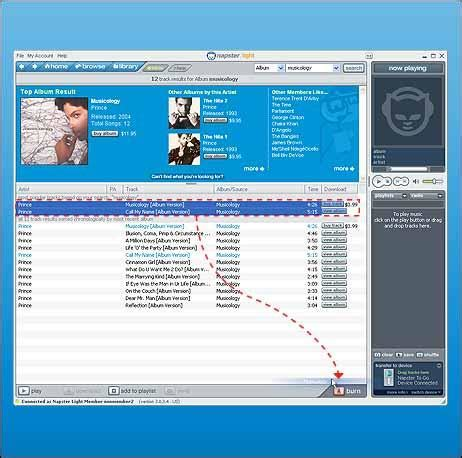 download mp3 from napster napster download