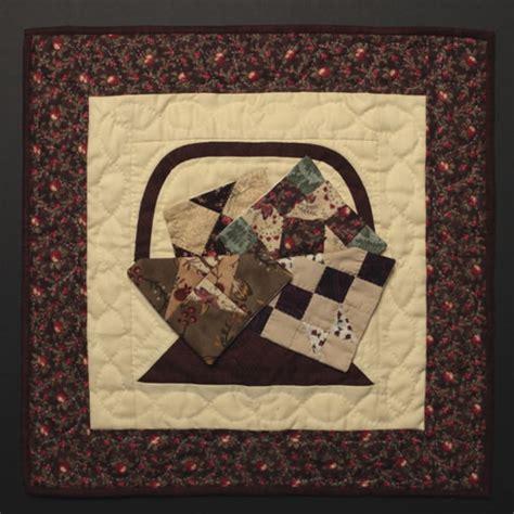 Basket Quilt Blocks by Basket Quilt Block Free Quilt Patterns