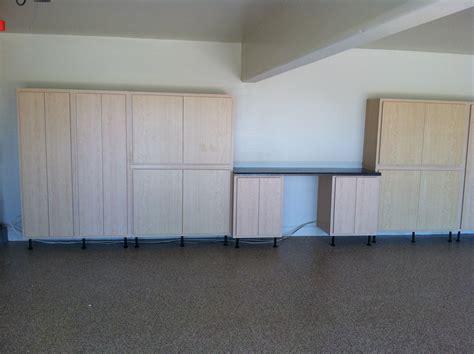 garage storage cabinets phoenix garage cabinets scottsdale az fanti blog