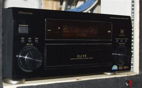 pioneer elite vsx 43tx 7 1 high end home theater lifier