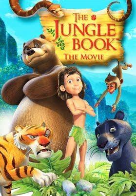 the jungle book book report the jungle book