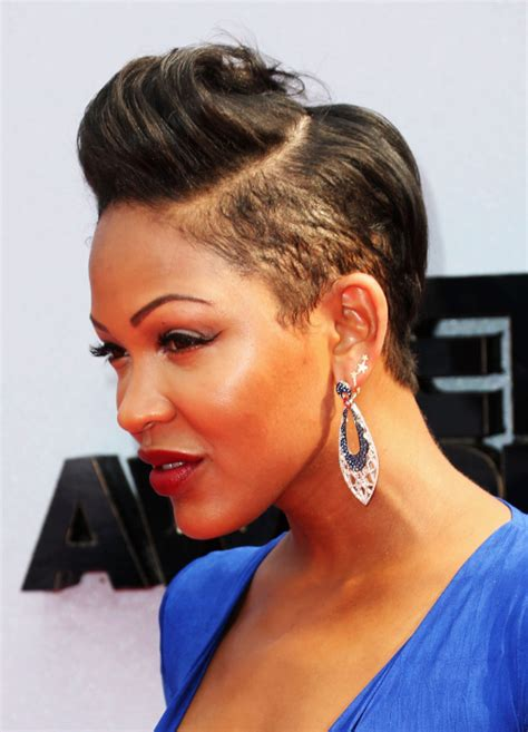 how to do good hairstyles pictures meagan good hairstyles which one do you like