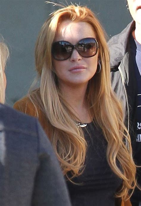 La Da Lindsay Lohan Wont Be Charged With Theft by D A Won T Let Lindsay Lohan Rehab Fight Slide The