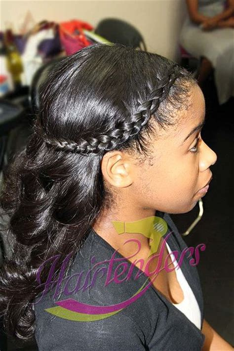 crown for weaves halo braided crown braid with hairtenders signature sew in