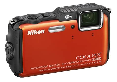 nikon coolpix rugged nikon coolpix aw120 rugged digital ecoustics