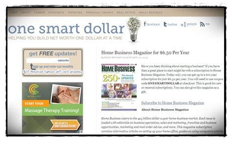 smart dollars 100 top personal finance blogs you should check out