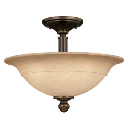 hinkley lighting plymouth collection hinkley lighting 4242ob olde bronze 3 light indoor semi