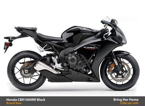 Honda Cbr1000rr Black 2015 New Honda Cbr1000rr Black